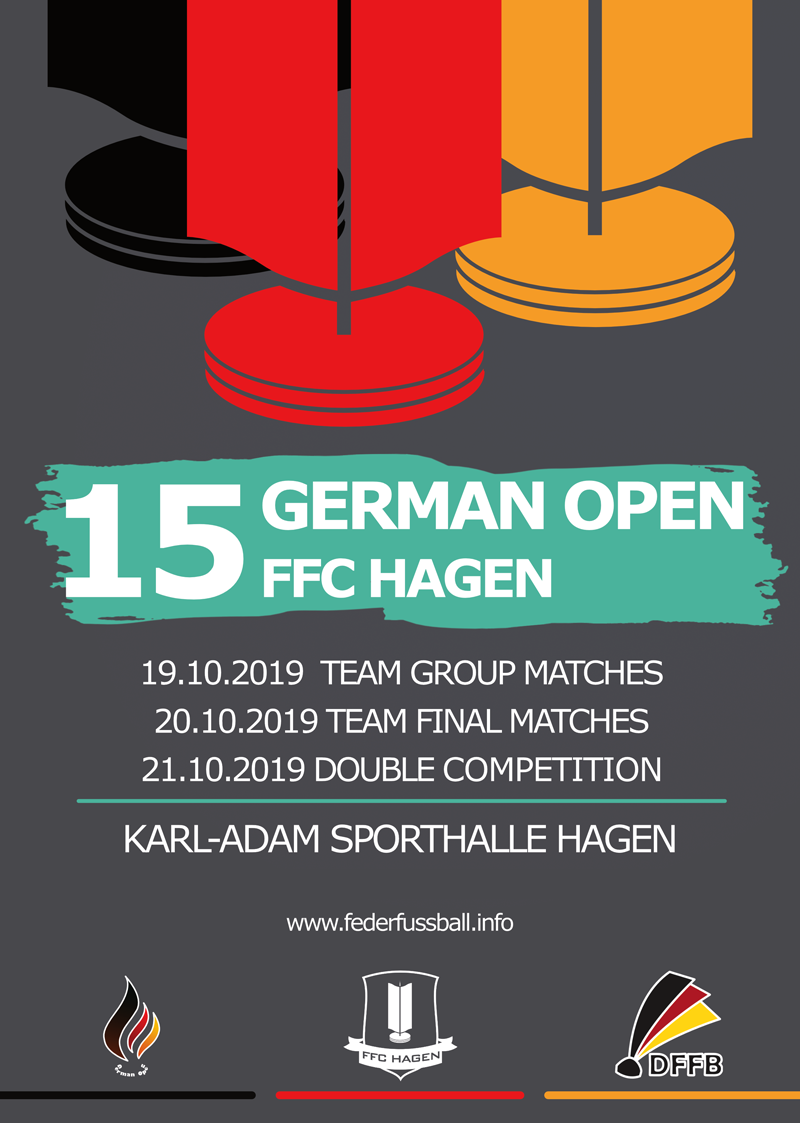 German Open 2019